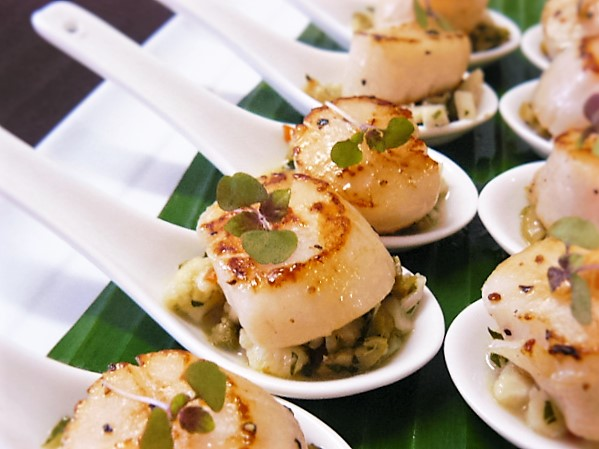 Catering melbourne 39 s private corporate catering for 20 yrs for Canape catering melbourne