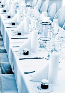 Large Long Table
