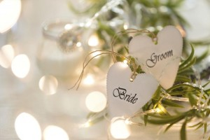 Wedding Give Aways