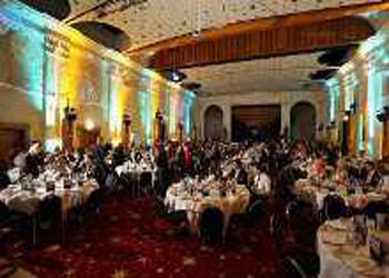 The Wedding Reception Halls Of St Kilda Town Hall Can Accommodate 500 People And 400 Banquet If With Dance Floor Whatever Your Occasion Whether